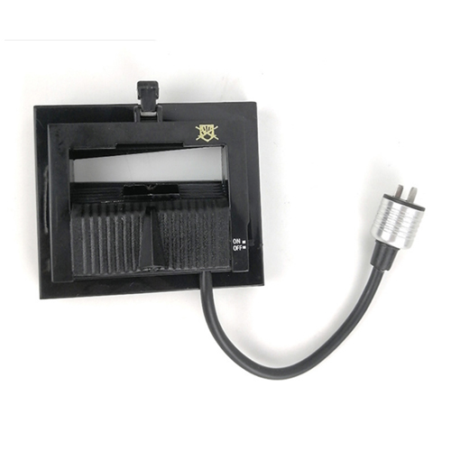 Hộp dao cảm biến máy cắt băng keo M-1000 (Loại 3 chân)
