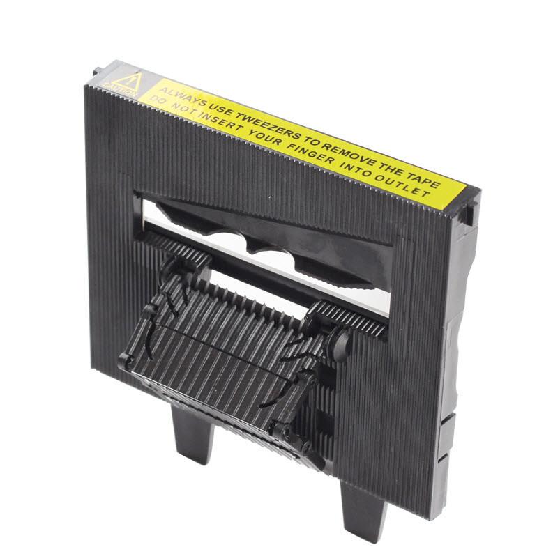 Hộp dao máy cắt băng keo tự động ZCUT-9 (Cả bộ chỉ việc lắp vào dùng)