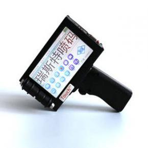 Máy in phun cầm tay - Máy in Date cầm tay HP-T1A 12.7mm