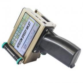 Máy in phun cầm tay tốc độ cao XY-308